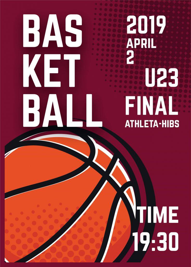 U23 Final
