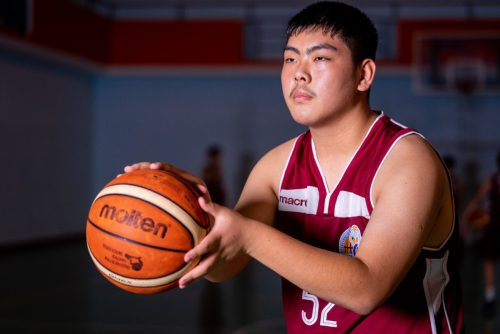 Li Jiarun