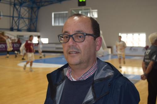 Coach Peter
